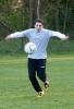Beim Training 20-4-2012